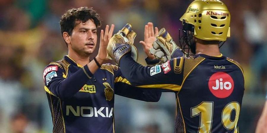 IPL2020: কেকেআরের বোলিং কোচ জানালেন কেনও চেন্নাইয়ের বিরুদ্ধে প্রথম একাদশের বাইরে ছিলেন কুলদীপ যাদব 2