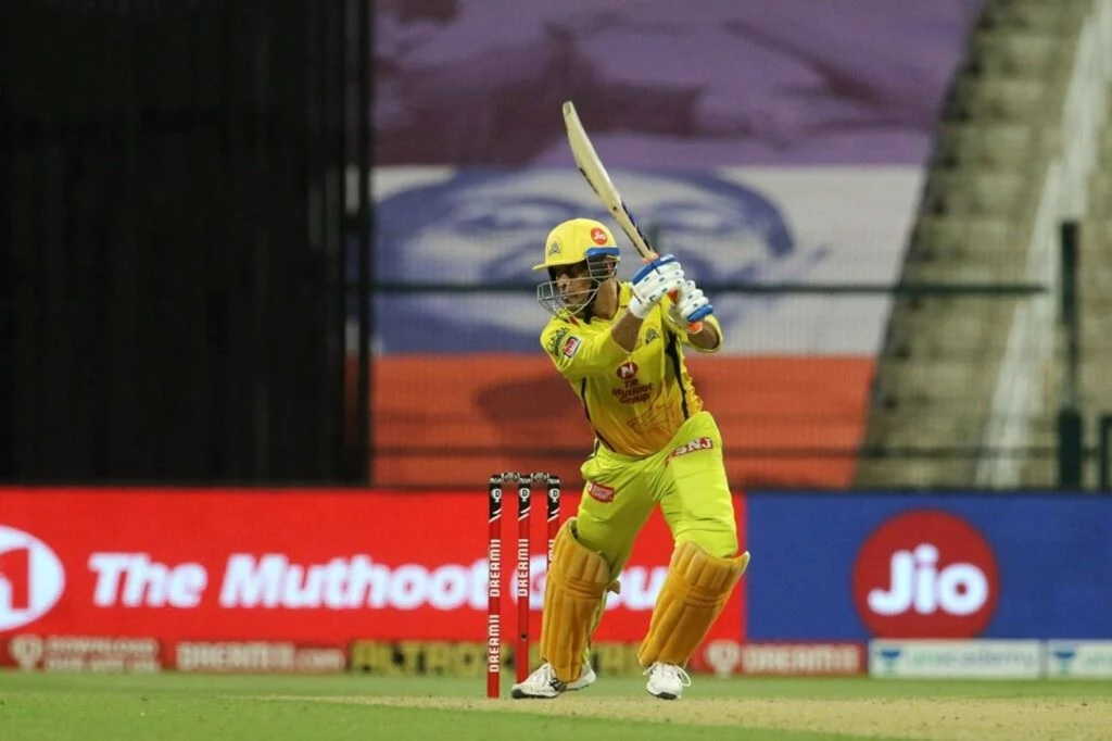 IPL2020: চেন্নাই সুপার কিংসে হারল তাও মহেন্দ্র সিং ধোনি গড়লেন ইতিহাস 4