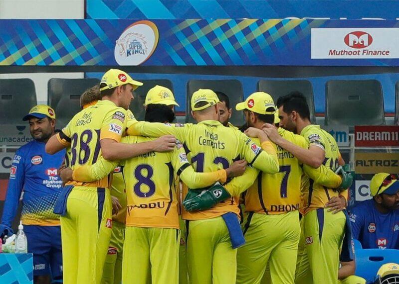 IPL 2021: আইপিএল এর দ্বিতীয় ভাগে চেন্নাই সুপার কিংসের পূর্ণাঙ্গ সময় সূচি ও টিম 3