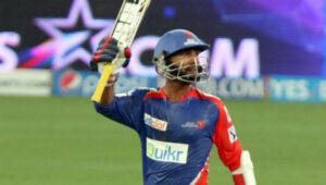 TOP 9 : নয় ভারতীয় ক্রিকেটার যারা আইপিএলে নেতৃত্ব দিয়েছে দুটো দলকে 9