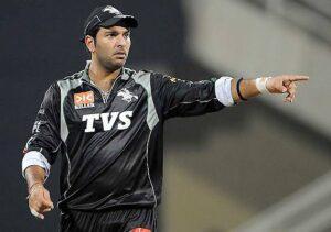 TOP 9 : নয় ভারতীয় ক্রিকেটার যারা আইপিএলে নেতৃত্ব দিয়েছে দুটো দলকে 7