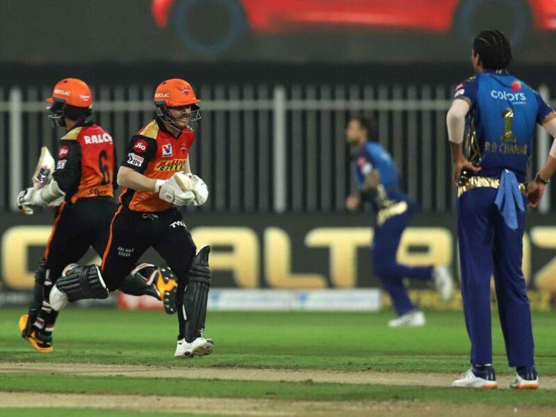 IPL2020: হায়দ্রাবাদের বিরুদ্ধে দারুণভাবে হারের পর মুম্বাই ইন্ডিয়ান্স গড়ল এই লজ্জাজনক রেকর্ড