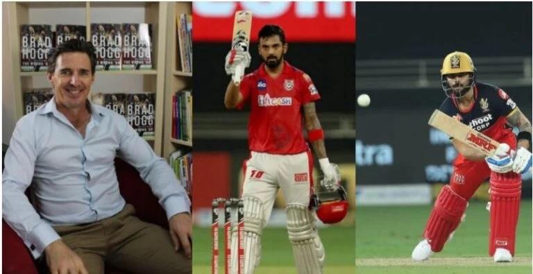 IPL2020: ব্র্যাড হগ বাছলেন লীগ স্টেজের প্রথম একাদশ, রাহুল-বিরাটকে দিলেন না জায়গা