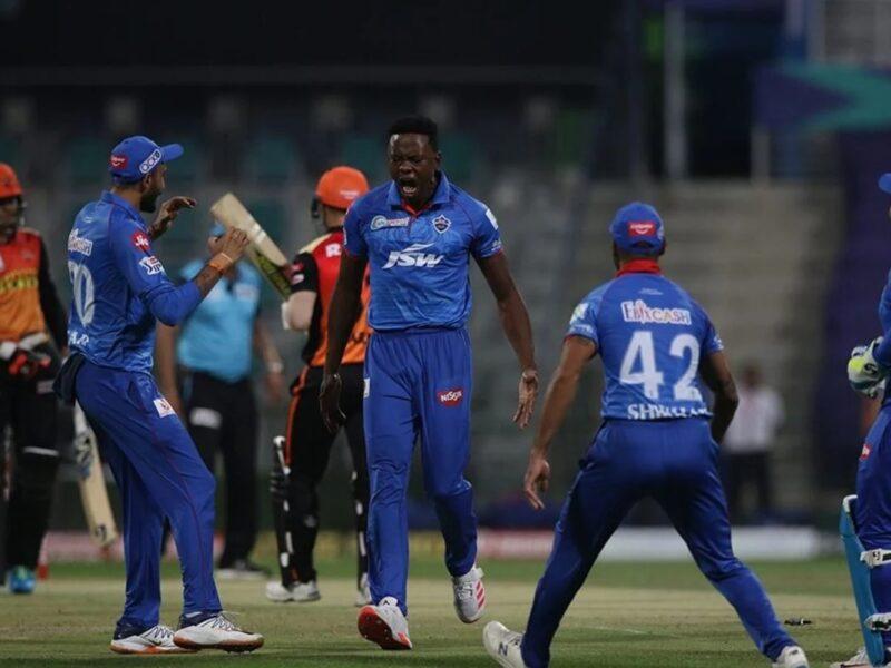 DCvsSRH: হায়দ্রাবাদকে ১৭ রানে হারিয়ে দিল্লির দল প্রথমবার উঠল ফাইনালে