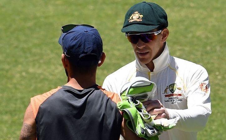 অস্ট্রেলিয়া টেস্ট দলের অধিনায়ক টিম পেন দিলেন বিরাট কোহলিকে নিয়ে চমকে দেওয়া বয়ান 5