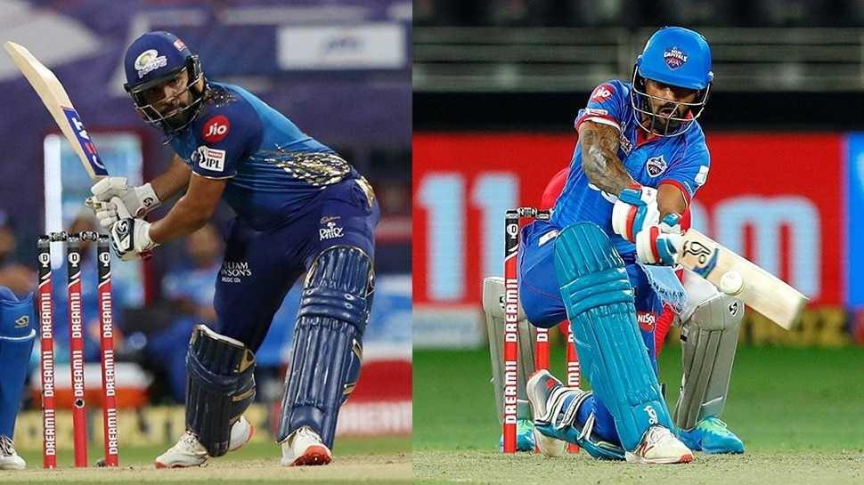 IPL2020: মুম্বাই ইন্ডিয়ান্সের বিরুদ্ধে প্লে অফ ম্যাচে শিখর ধবন তুলতে চান এই ব্যাপারে ফায়দা 1