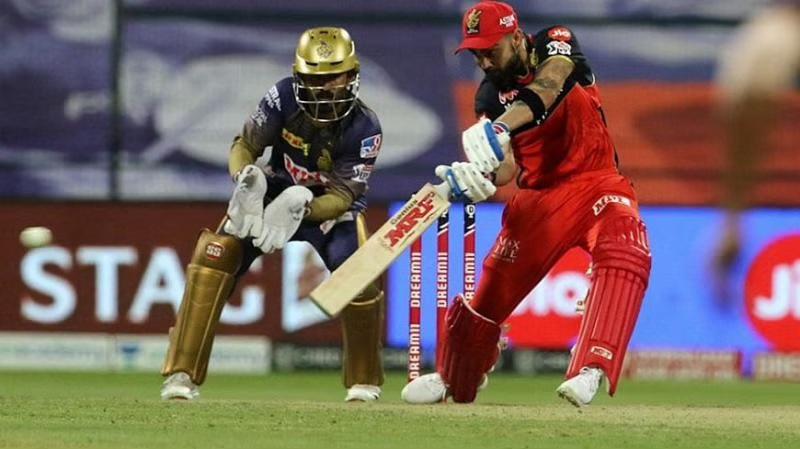 IPL-2020: বিরাট কোহলির স্ট্রাইকরেট নিয়ে প্রশ্ন তুললেন বীরেন্দ্র সেহবাগ 1