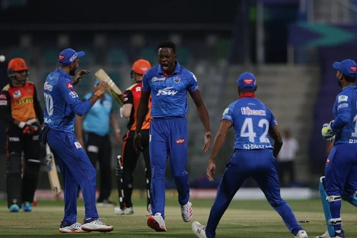 DCvsSRH: হায়দ্রাবাদকে ১৭ রানে হারিয়ে দিল্লির দল প্রথমবার উঠল ফাইনালে 1