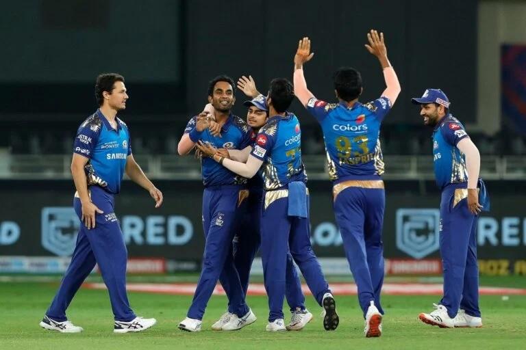 IPL FINAL: মুম্বাই ইন্ডিয়ান্সের জয়ের উৎসাহে মালকিন নীতা আম্বানির হল বড় ভুল, জানুন পুরো বিষয়টি 1