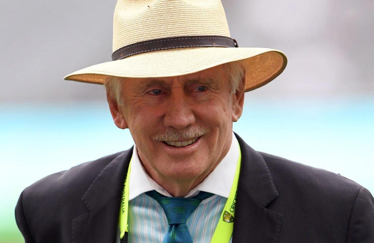 বিরাট কোহলির পরিবর্তে এই তারকা ক্রিকেটারকে টেস্ট দলের অধিনায়ক হিসেবে চাইছেন ইয়ান চ্যাপেল 1