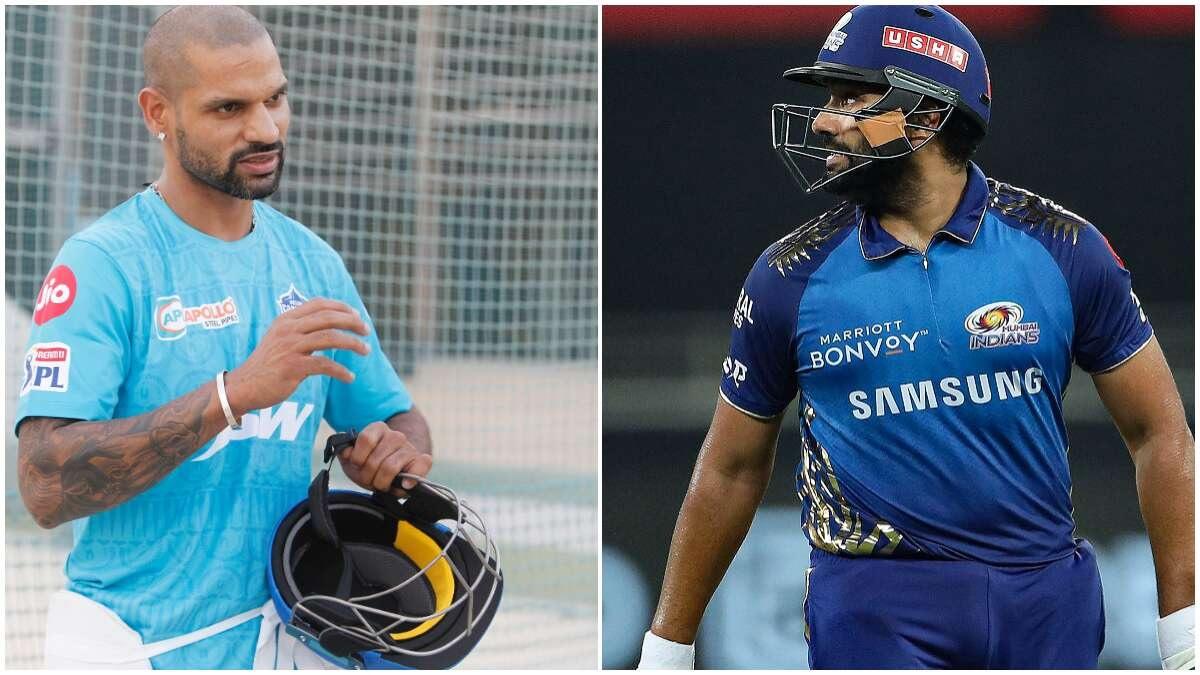 IPL2020: মুম্বাই ইন্ডিয়ান্সের বিরুদ্ধে প্লে অফ ম্যাচে শিখর ধবন তুলতে চান এই ব্যাপারে ফায়দা 2