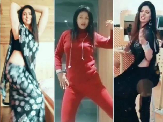VIDEO: শামির স্ত্রী হাসিন জাহান পোষ্ট করলেন নিজের বোল্ড ডান্সের ভিডিও, সমর্থকরা করলেন ট্রোল 3