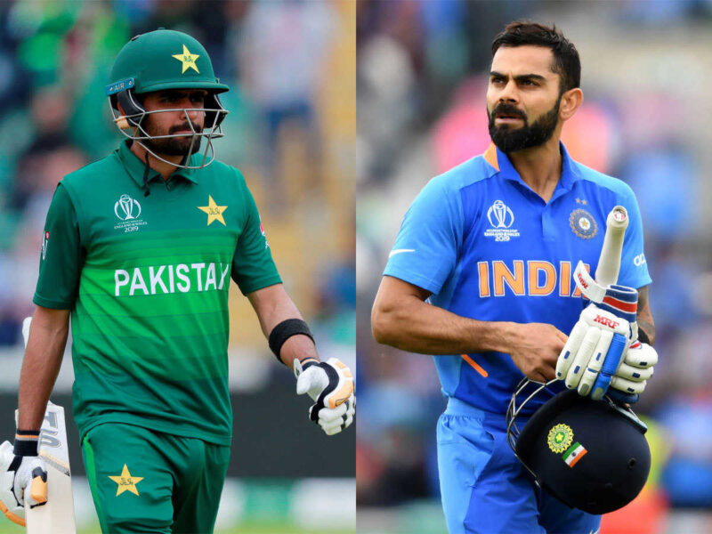 IND VS PAK: টি-২০ বিশ্বকাপের জন্য ভারত ও পাকিস্তানের সম্মিলিত একাদশ ! জায়গা হয়নি এই দুর্দান্ত ক্রিকেটারের 5