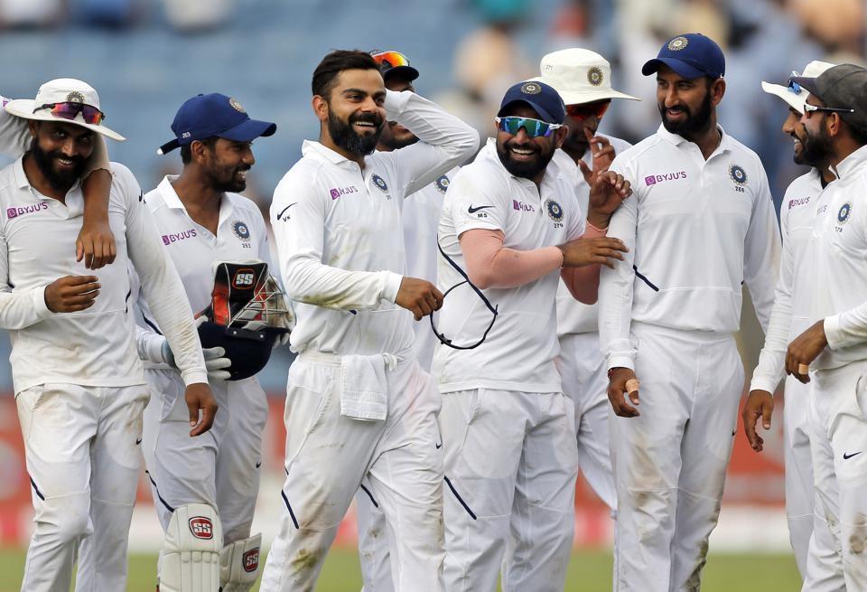 ভারতের সেই তিন ব্যাটসম্যান, যারা সবচেয়ে কম ইনিংসে করেছেন ১০০০ টেস্ট রান