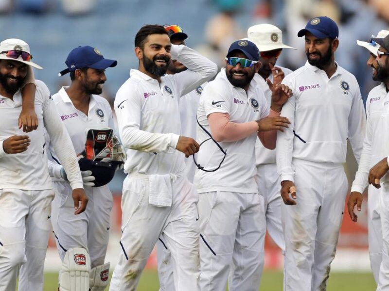 INDvsAUS: ভারতীয় দলের দ্বিতীয় টেস্ট ম্যাচ জেতা প্রায় নিশ্চিত দেখাচ্ছে, এই হল কারণ 5