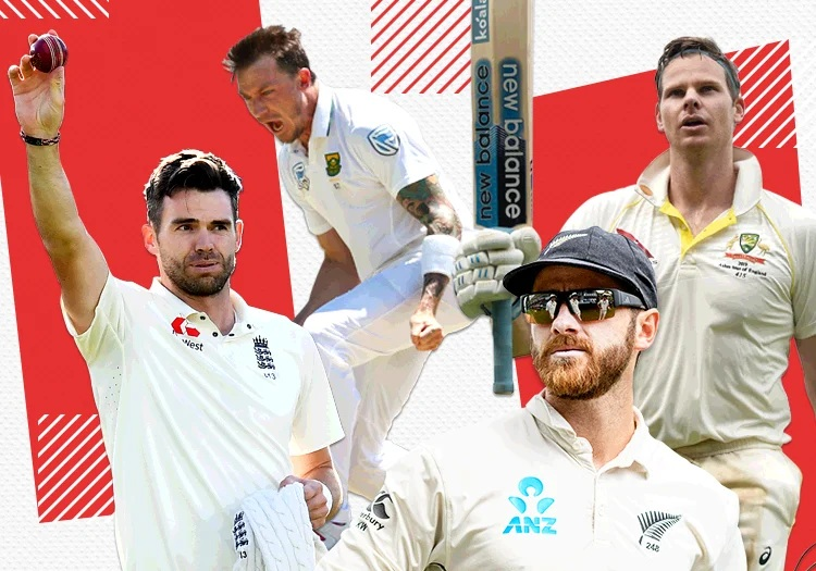 আইসিসি ঘোষণা করল এই দশকের সর্বশ্রেষ্ঠ টেস্ট দলের ঘোষণা, এই ১১জন খেলোয়াড় পেলেন জায়গা