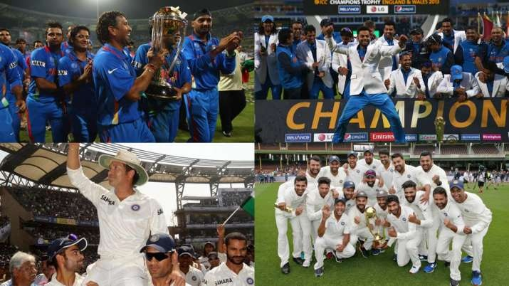 আইসিসি এই দশকের সর্বশ্রেষ্ঠ টি-২০ দল করল ঘোষণা, এই ৪ ভারতীয় খেলোয়াড় পেলেন জায়গা 1