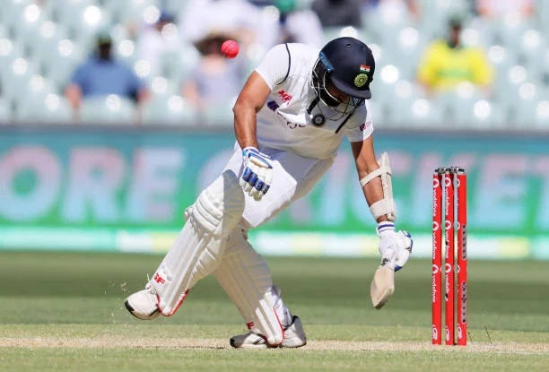 INDvsAUS: অস্ট্রেলিয়ার বিরুদ্ধে দ্বিতীয় টেস্টে এই ভারতীয় খেলোয়াড়ের ডেবিউ নিশ্চিত! 1