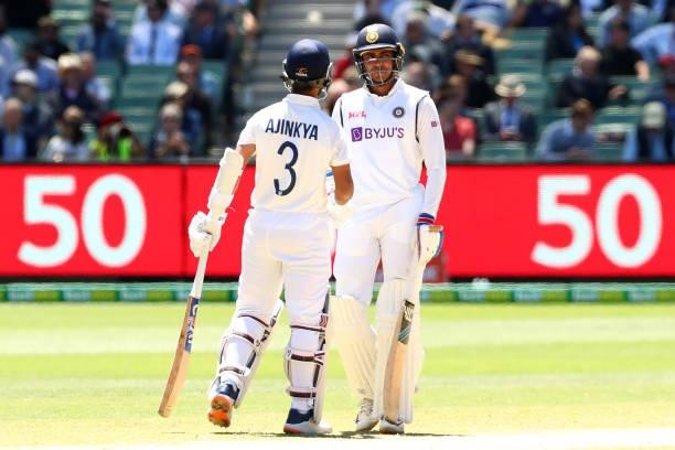 INDvsAUS: অজিঙ্ক রাহানের এই বুদ্ধিমত্তায় ভারত দ্বিতীয় টেস্টে অস্ট্রেলিয়াকে হারাল ৮ উইকেটে 1
