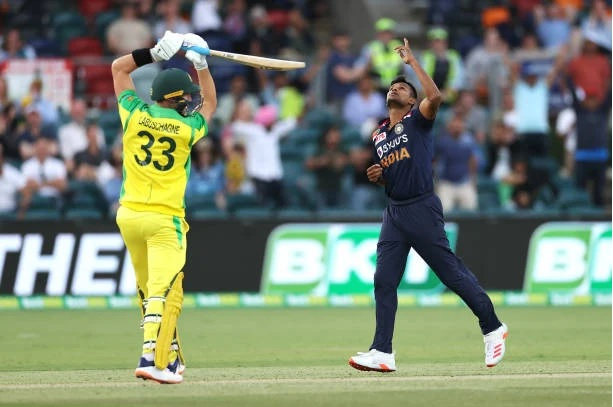 AUSvsIND: ভারতীয় ক্রিকেট দলে ডেবিউ করার পর টি নটরাজন বললেন মন ছুঁয়ে যাওয়া কথা 1