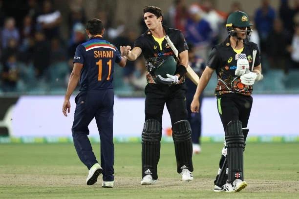 পাকিস্তানকে পেছনে ফেলে ভারতীয় দল গড়ল ইতিহাস, টি-২০তে এমনটা করা হল প্রথম দল 1