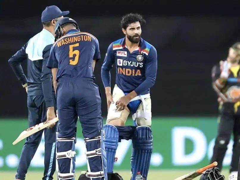 প্রথম টেস্টের আগেই ভারতীয় দলের বড়ো ধাক্কা, ছিটকে গেলেন রবীন্দ্র জাদেজা 2