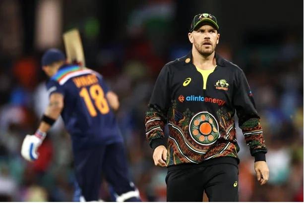 INDvAUS: তৃতীয় টি-২০ ম্যাচে অস্ট্রেলিয়া ভারতকে হারাল ১২ রানে,সিরিজ জিতল ভারত 1