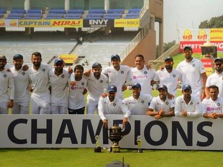 অস্ট্রেলিয়ার বিরুদ্ধে টেস্ট সিরিজে হারলে টিম ইন্ডিয়ার ভাঙবে বিশ্ব টেস্ট চ্যাম্পিয়নশিপের ফাইনালে যাওয়ার স্বপ্ন 1