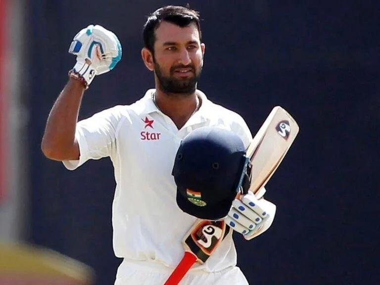 ভারতের সেই তিন ব্যাটসম্যান, যারা সবচেয়ে কম ইনিংসে করেছেন ১০০০ টেস্ট রান 2
