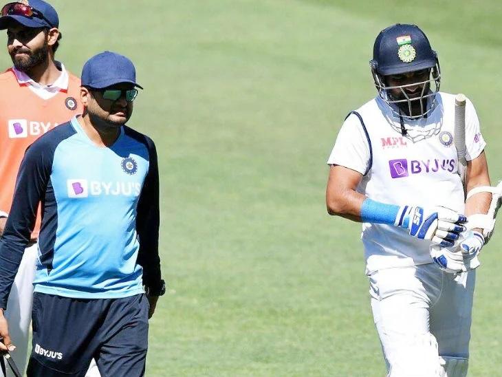 INDvsAUS: অস্ট্রেলিয়ার বিরুদ্ধে দ্বিতীয় টেস্টে এই ভারতীয় খেলোয়াড়ের ডেবিউ নিশ্চিত! 2