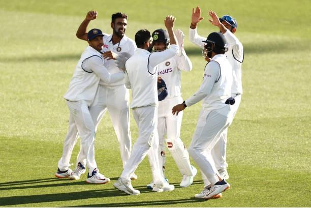 INDvsAUS: এই কারণে ভারতের হাত থেকে না ফিসলে যায় দ্বিতীয় টেস্ট ম্যাচ 2