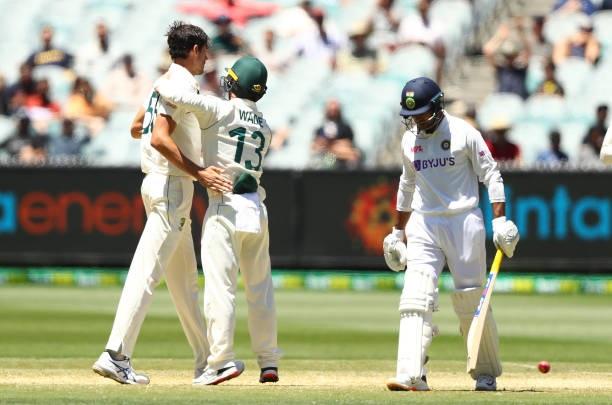 INDvsAUS: অজিঙ্ক রাহানের এই বুদ্ধিমত্তায় ভারত দ্বিতীয় টেস্টে অস্ট্রেলিয়াকে হারাল ৮ উইকেটে 2