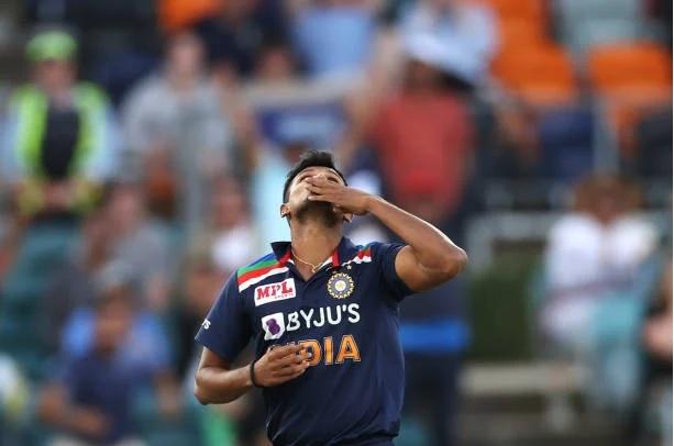 AUSvsIND: ভারতীয় ক্রিকেট দলে ডেবিউ করার পর টি নটরাজন বললেন মন ছুঁয়ে যাওয়া কথা 2