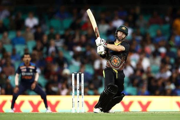 INDvAUS: তৃতীয় টি-২০ ম্যাচে অস্ট্রেলিয়া ভারতকে হারাল ১২ রানে,সিরিজ জিতল ভারত 2