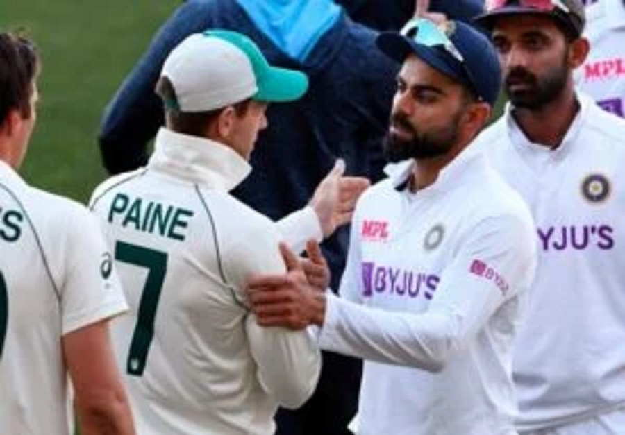 INDvsAUS: সিরিজের দ্বিতীয় টেস্টের জন্য গম্ভীর বাছলেন ভারতীয় দলের প্রথম একাদশ 1