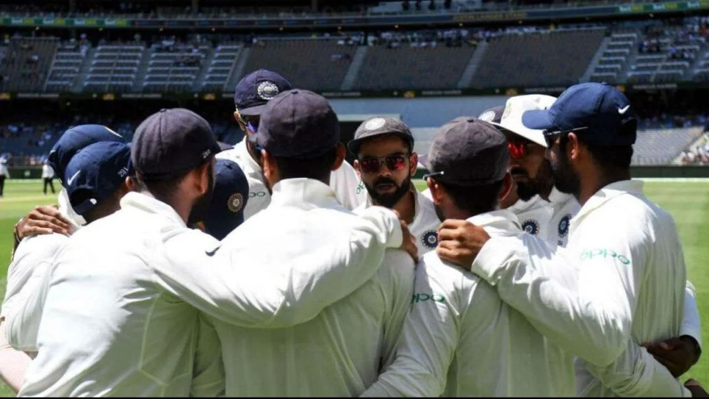 INDvaAUS: বক্সিং ডে টেস্ট ম্যাচে ভারতের হার নিশ্চিত, স্বয়ং পরিসংখ্যান দিচ্ছে সাক্ষী 3