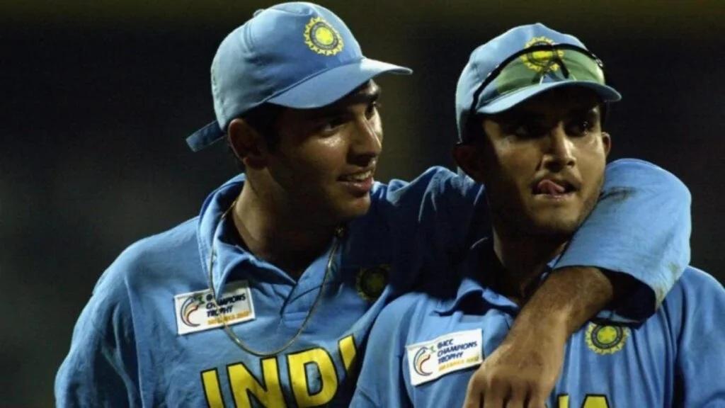ভারতীয় দলের একমাত্র খেলোয়াড়, যিনি খেলেছেন ৭টি আইসিসি টুর্নামেন্টের ফাইনাল 4