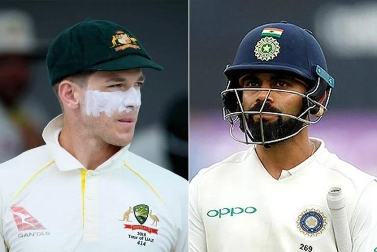 অস্ট্রেলিয়ার বিরুদ্ধে টেস্ট সিরিজে হারলে টিম ইন্ডিয়ার ভাঙবে বিশ্ব টেস্ট চ্যাম্পিয়নশিপের ফাইনালে যাওয়ার স্বপ্ন 3