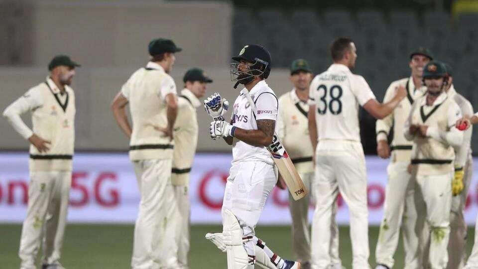 INDvsAUS: এই কারণে ভারতের হাত থেকে না ফিসলে যায় দ্বিতীয় টেস্ট ম্যাচ 3