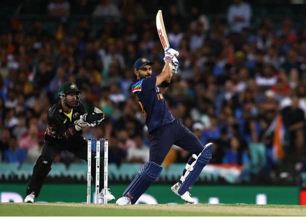 INDvAUS: তৃতীয় টি-২০ ম্যাচে অস্ট্রেলিয়া ভারতকে হারাল ১২ রানে,সিরিজ জিতল ভারত 4