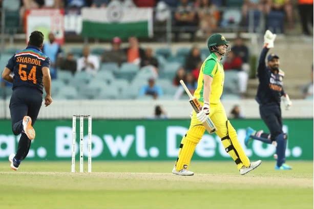 INDAUS: শেষ ম্যাচে ১৩ রানে জিতল ভারত, কিন্তু সিরিজ অস্ট্রেলিয়ার 4