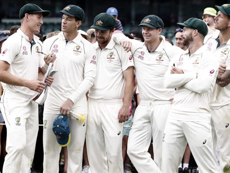 চোট আঘাতে জেরবার অস্ট্রেলিয়া দলে বাড়ল মাথাব্যথা, প্রথম টেস্টে অনিশ্চিত এই সুপারস্টার ক্রিকেটার 5