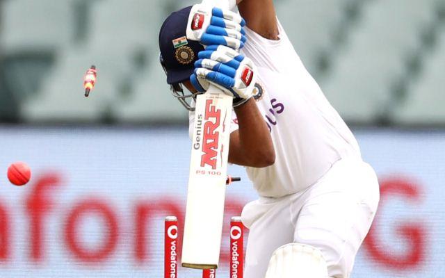 প্রথম টেস্টে ভারতকে কলঙ্কিত করার জন্য এই তারকা ক্রিকেটারকে দায়ী করলেন অ্যাডাম গিলক্রিস্ট 3