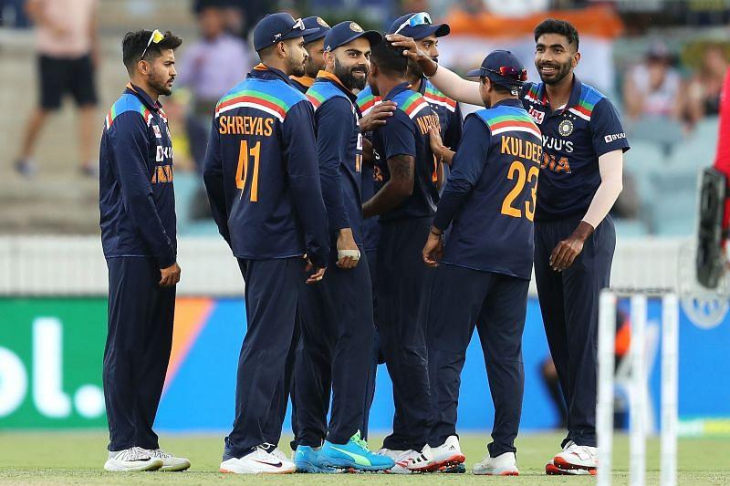 সিরিজ জিততে দ্বিতীয় টি২০তে অস্ট্রেলিয়ার বিরুদ্ধে এই দল নামাবে ভারত, ফিরছেন এই তারকা ক্রিকেটার 1