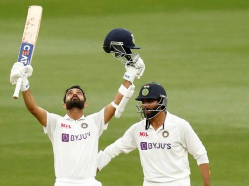সিডনি টেস্টে ৭৪ রান করতেই এই বড়ো রেকর্ড গড়বেন রবীন্দ্র জাদেজা, হবেন এমনটা করা পঞ্চম ভারতীয় 5