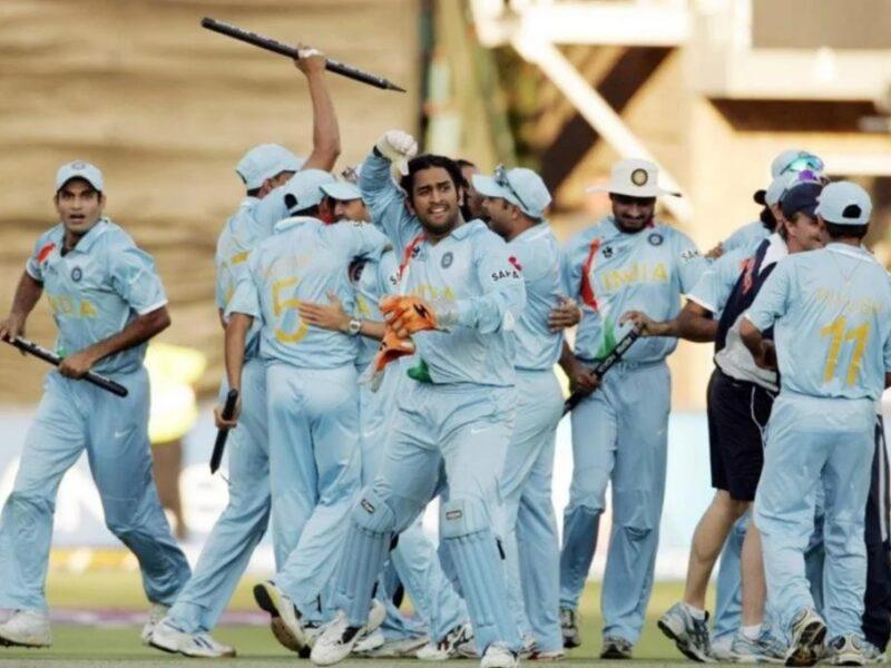 বিশ্ব ক্রিকেটের একমাত্র খেলোয়াড় যিনি নিজের ডেবিউ ম্যাচে জিতেছিলেন বিশ্বকাপের খেতাব 6