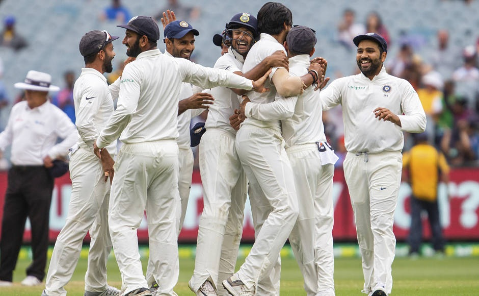 চতুর্থ টেস্টে এই দুই ভারতীয় খেলোয়াড় একসঙ্গে পেতে পারেন টেস্ট ডেবিউর সুযোগ 1