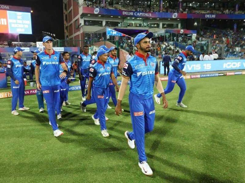 IPL2021: দিল্লি ক্যাপিটালস এই ১৮জনকে করল রিটেন, ৬জনের হলো ছুটি
