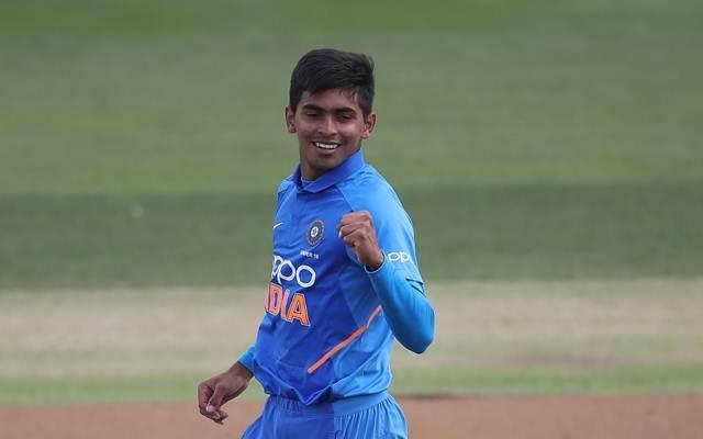 ভারতীয় ক্রিকেট দল আগামী কয়েক বছরে পেতে পারে এই জোরে বোলারের রূপে নতুন সুপারস্টার 1