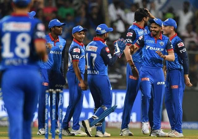 IPL2021: দিল্লি ক্যাপিটালস এই ১৮জনকে করল রিটেন, ৬জনের হলো ছুটি 1